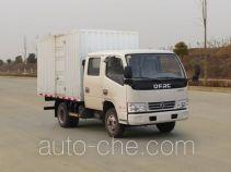Dongfeng EQ5040XXYD3BDCAC box van truck