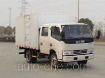 Dongfeng EQ5040XXYD3BDDAC box van truck