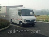 Dongfeng EQ5040XXYFN box van truck