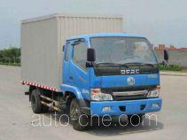 东风牌EQ5040XXYGAC型厢式运输车