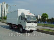 Dongfeng EQ5040XXYGR51D3A soft top variable capacity box van truck