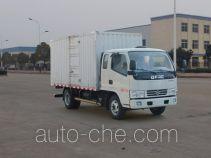 东风牌EQ5040XXYL3BDCAC型厢式运输车