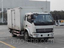东风牌EQ5040XXYLZ5D型厢式运输车