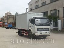 Dongfeng EQ5040XXYP4 box van truck