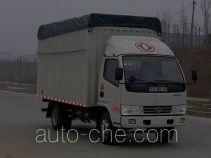 Dongfeng EQ5040XXYR35D3AC soft top box van truck