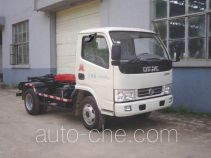 Dongfeng EQ5040ZXXS4 detachable body garbage truck