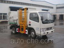 Dongfeng EQ5040ZZZ4 self-loading garbage truck