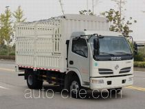 Dongfeng EQ5041CCY8BDBAC грузовик с решетчатым тент-каркасом