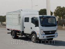 Dongfeng EQ5041CCYD5BDFAC stake truck