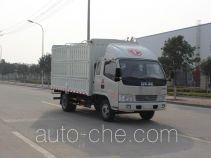 东风牌EQ5041CCYL7BDFAC型仓栅式运输车