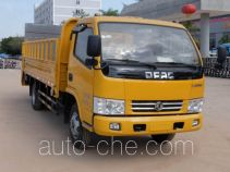 Dongfeng EQ5041CTYS5 trash containers transport truck
