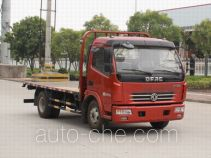 Dongfeng EQ5041TPB8BD2AC flatbed truck
