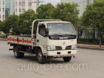 东风牌EQ5041TQP3BDCACWXP型气瓶运输车