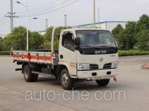 东风牌EQ5041TQP3BDFACWXP型气瓶运输车