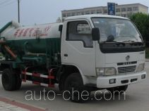 Dongfeng EQ5041TZZ14D3AC biogas system service vehicle