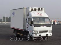 东风牌EQ5041XLC3BDFAC型冷藏车
