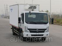 东风牌EQ5041XLC5BDFAC型冷藏车