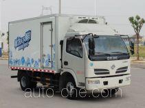 Dongfeng EQ5041XLC8BDBAC refrigerated truck