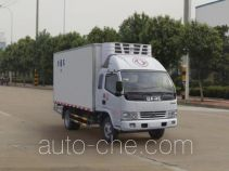 Dongfeng EQ5041XLCL7BDFAC refrigerated truck
