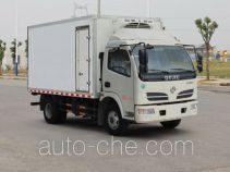 Dongfeng EQ5041XLL8BDBAC cold chain vaccine transport medical vehicle