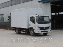 东风牌EQ5041XSH5BDFAC型售货车