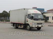 东风牌EQ5041XXY7BDFAC型厢式运输车