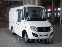 Dongfeng EQ5041XXYACBEV6 electric cargo van