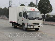 Dongfeng EQ5041XXYD3BDFAC box van truck
