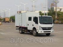 Dongfeng EQ5041XXYD5BDFAC box van truck
