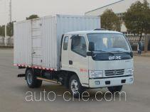 东风牌EQ5041XXYL3BDDAC型厢式运输车