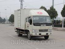 Dongfeng EQ5041XXYL7BDFAC box van truck
