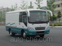 Dongfeng EQ5041XXYTV box van truck