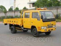 Dongfeng EQ5042TQXN20D3AC engineering rescue works vehicle