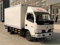Dongfeng EQ5042XXYACBEV2 electric cargo van