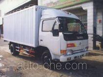 Dongfeng EQ5042XXYR51D3A soft top variable capacity box van truck