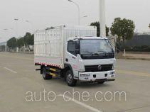 东风牌EQ5043CCYLN型仓栅式运输车
