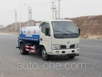 Dongfeng EQ5043GSSL sprinkler machine (water tank truck)