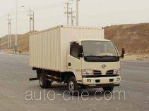东风牌EQ5043XXYL型厢式运输车