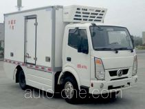 Dongfeng EQ5044XLCTBEV electric refrigerated truck