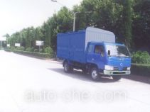 Dongfeng EQ5045XXYGR51DA soft top variable capacity box van truck