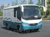 Dongfeng EQ5046XXYTV box van truck