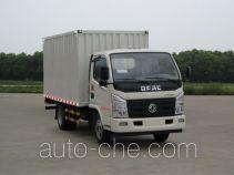 东风牌EQ5048XXY4AC型厢式运输车