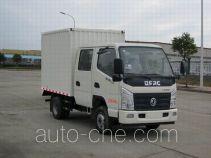 Dongfeng EQ5048XXYN4AC box van truck