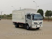 Dongfeng EQ5050CCY8BDCAC грузовик с решетчатым тент-каркасом
