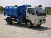 东风牌EQ5050JHQLJ20D3型挂桶式垃圾车