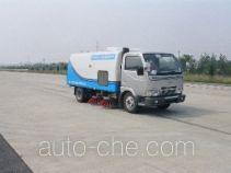东风牌EQ5050STSL型扫路车