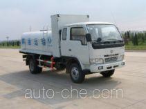 Dongfeng EQ5050TXYG51D3AC live fish transport tank truck