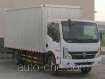 Dongfeng EQ5050XXY9BDEAC box van truck