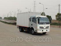 Dongfeng EQ5050XXYL8BDCAC box van truck