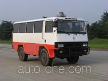Dongfeng EQ5060XGCT2 engineering works van